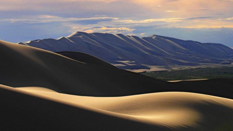 Desert Landscape 768x432