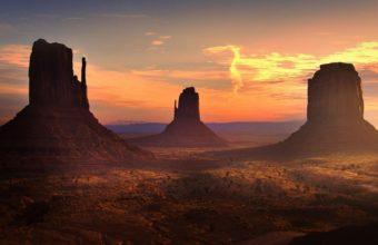 Desert Rock Stone Landscapes 340x220