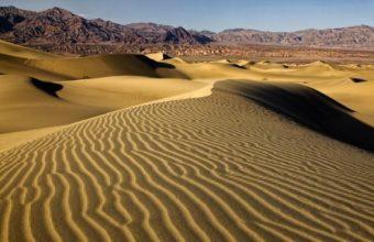 Desert dune 340x220
