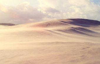 Desert hills 340x220