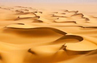Desert sand landscape 340x220