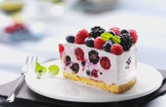 Dessert Cake Cake Wallpaper 6668x4992 340x220