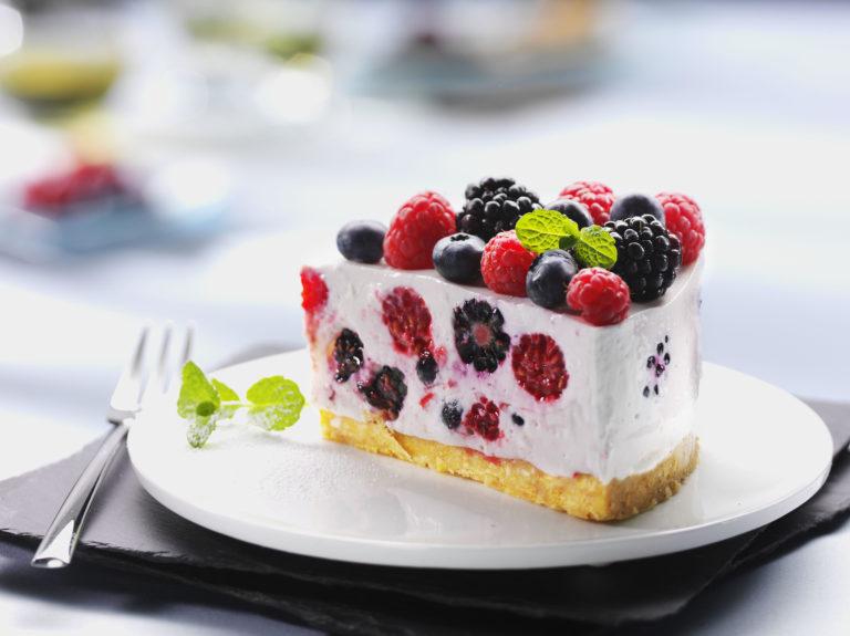 Dessert Cake Cake Wallpaper 6668x4992 768x575