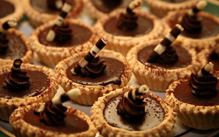 Desserts Pastry Chocolate Wallpaper 1920x1200 768x480