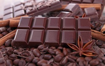 Food Chocolate Wallpaper 2880x1800 340x213