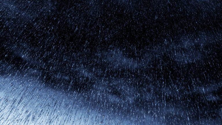 Glass Window Storm Dark Wallpaper 1920x1080 768x432