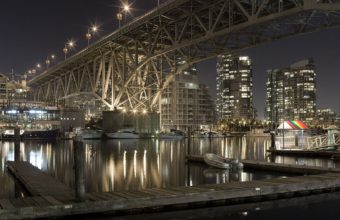 Granville Bridge 340x220