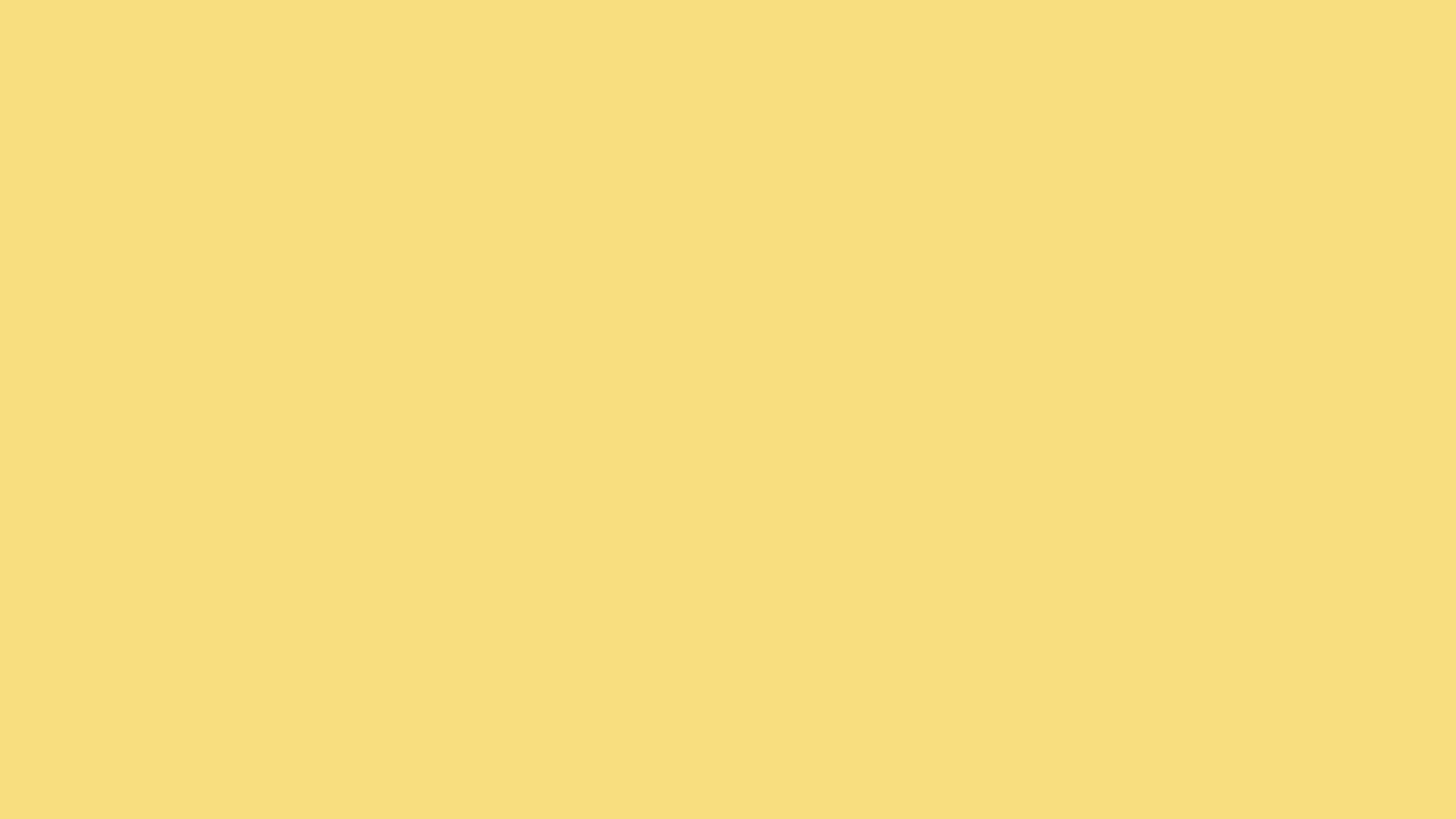 Jasmine Solid Color Background Wallpaper [5120x2880]