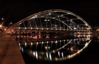 Late Night Bridge 340x220