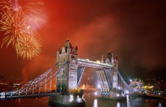 Light up the Night Tower Bridge 340x220