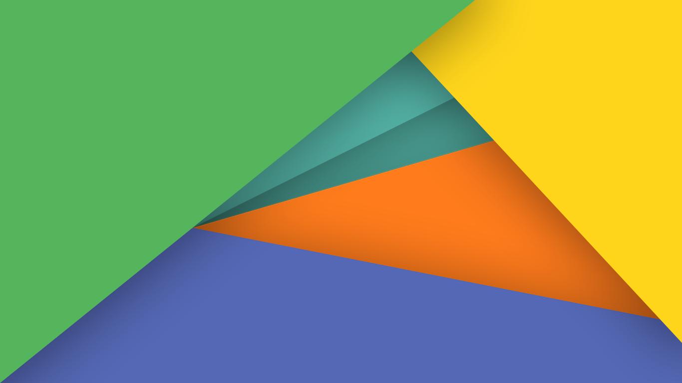 Material Wallpapers Hd: Material Wallpaper-25 [1366x768]