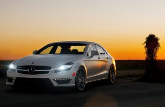 Mercedes Benz Wallpaper 1 1920x1080 340x220