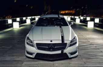 Mercedes Benz Wallpaper 19 2560x1600 340x220