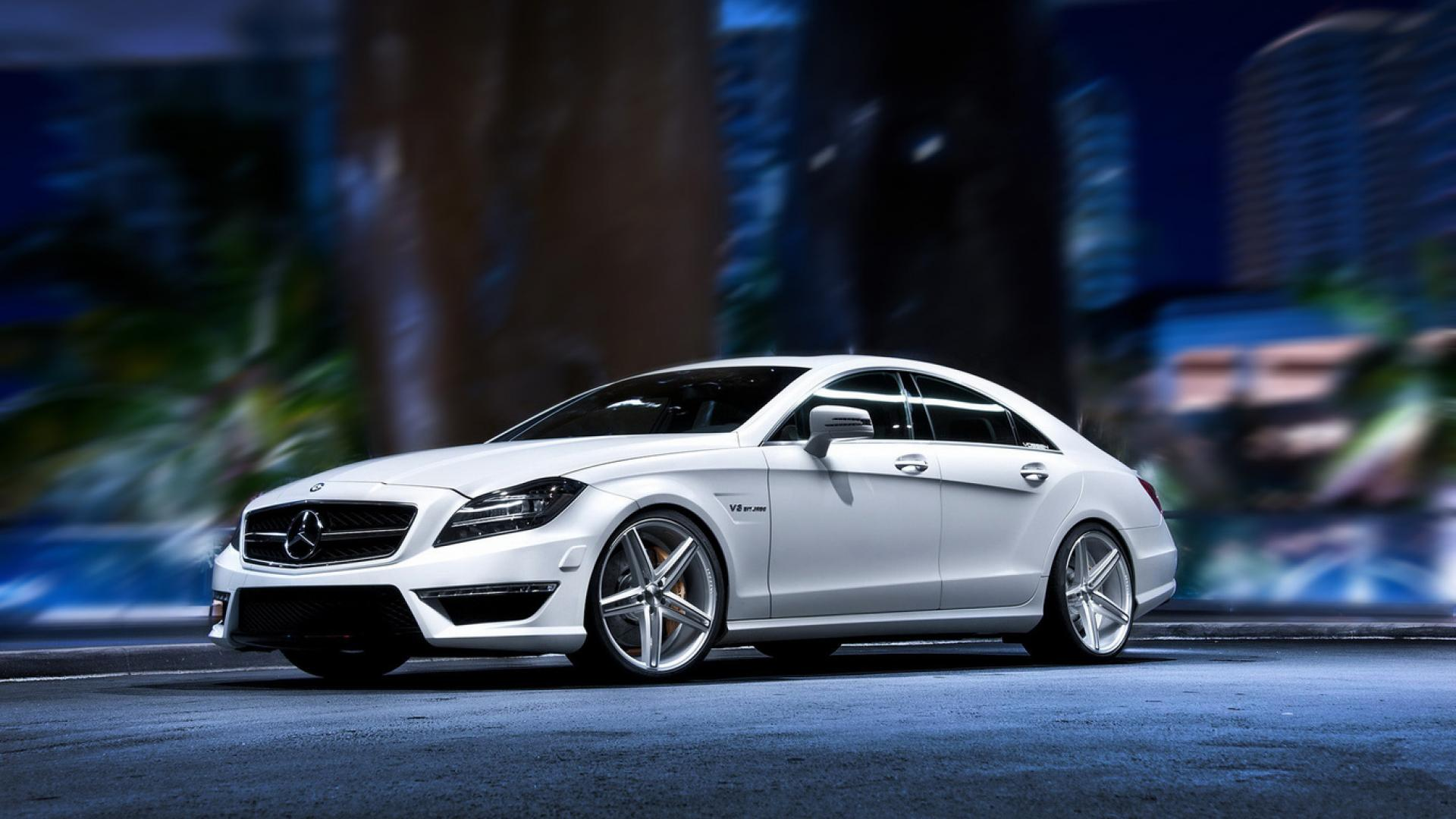 Mercedes Benz Wallpaper 2 1920x1080