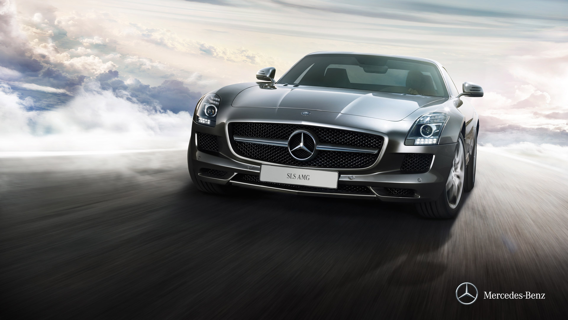 Mercedes Benz Wallpaper 20 1920x1080
