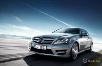 Mercedes Benz Wallpaper 21 1440x900 340x220