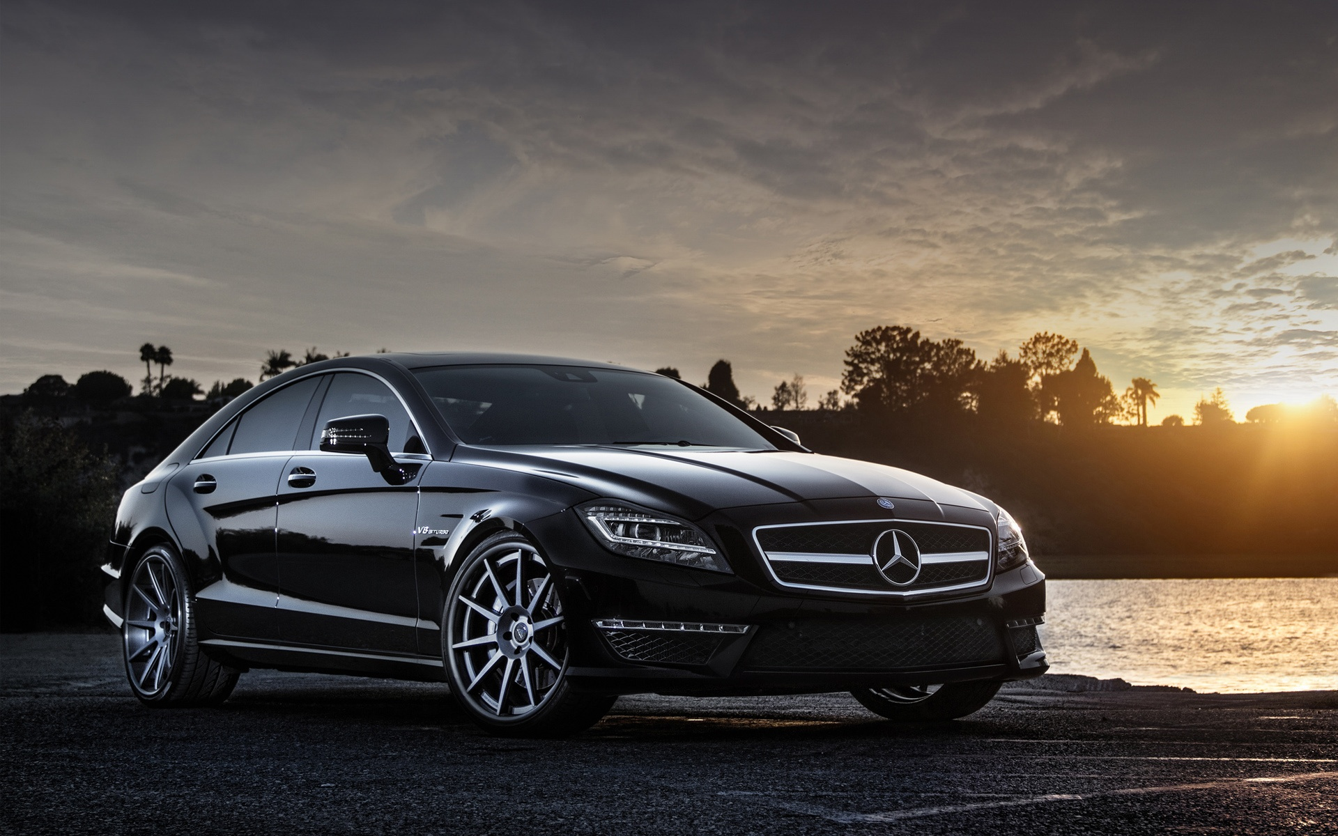 Mercedes Benz Wallpapers Hd