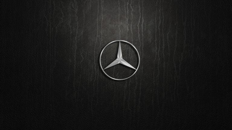 Mercedes Benz Wallpaper 34 1920x1080 768x432