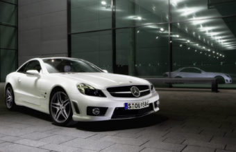 Mercedes Benz Wallpaper 51 1600x1200 340x220