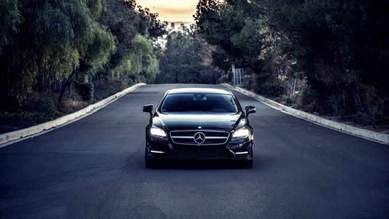 Mercedes Benz Wallpaper 6 1920x1080 768x432