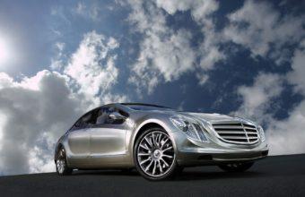 Mercedes Benz Wallpaper 7 1920x1440 340x220