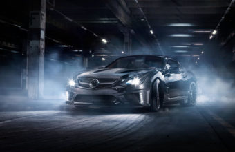 Mercedes Benz Wallpaper 8 3840x2160 340x220