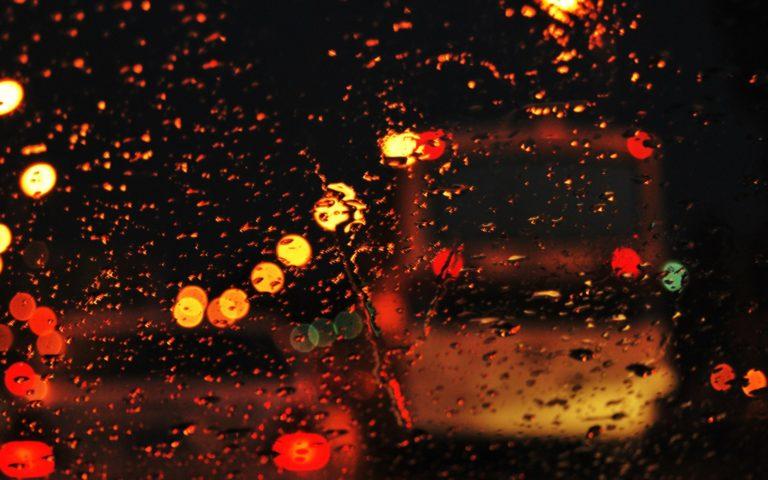 Photography Drops Water Lights Wallpaper 1920x1200 768x480