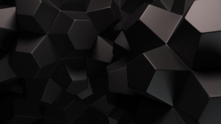Polygon Wallpaper 12 2560x1440 768x432