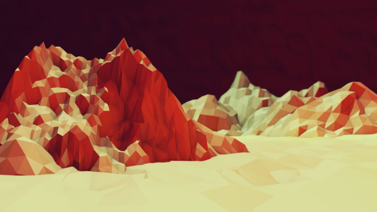 Polygon Wallpaper 21 2560x1440 768x432