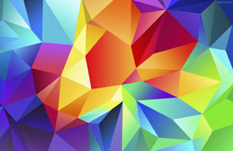 Polygon Wallpaper 4 1920x1080 340x220