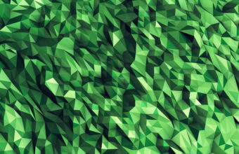 Polygon Wallpaper 9 2560x1440 340x220