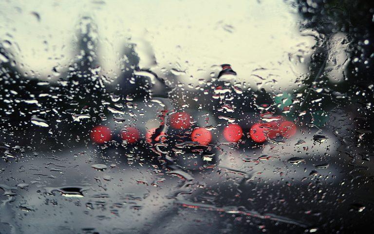 Raindrop Wallpaper 14 2560x1600 768x480