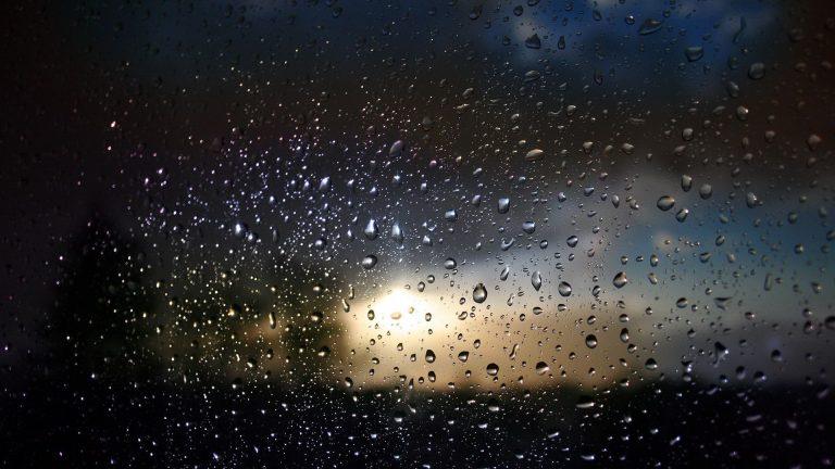 Raindrop Wallpaper 25 1920x1080 768x432