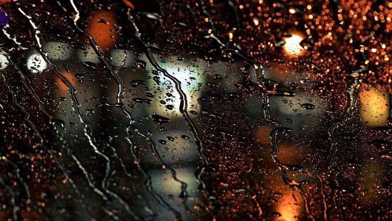 Raindrop Wallpaper 33 2048x1152 768x432