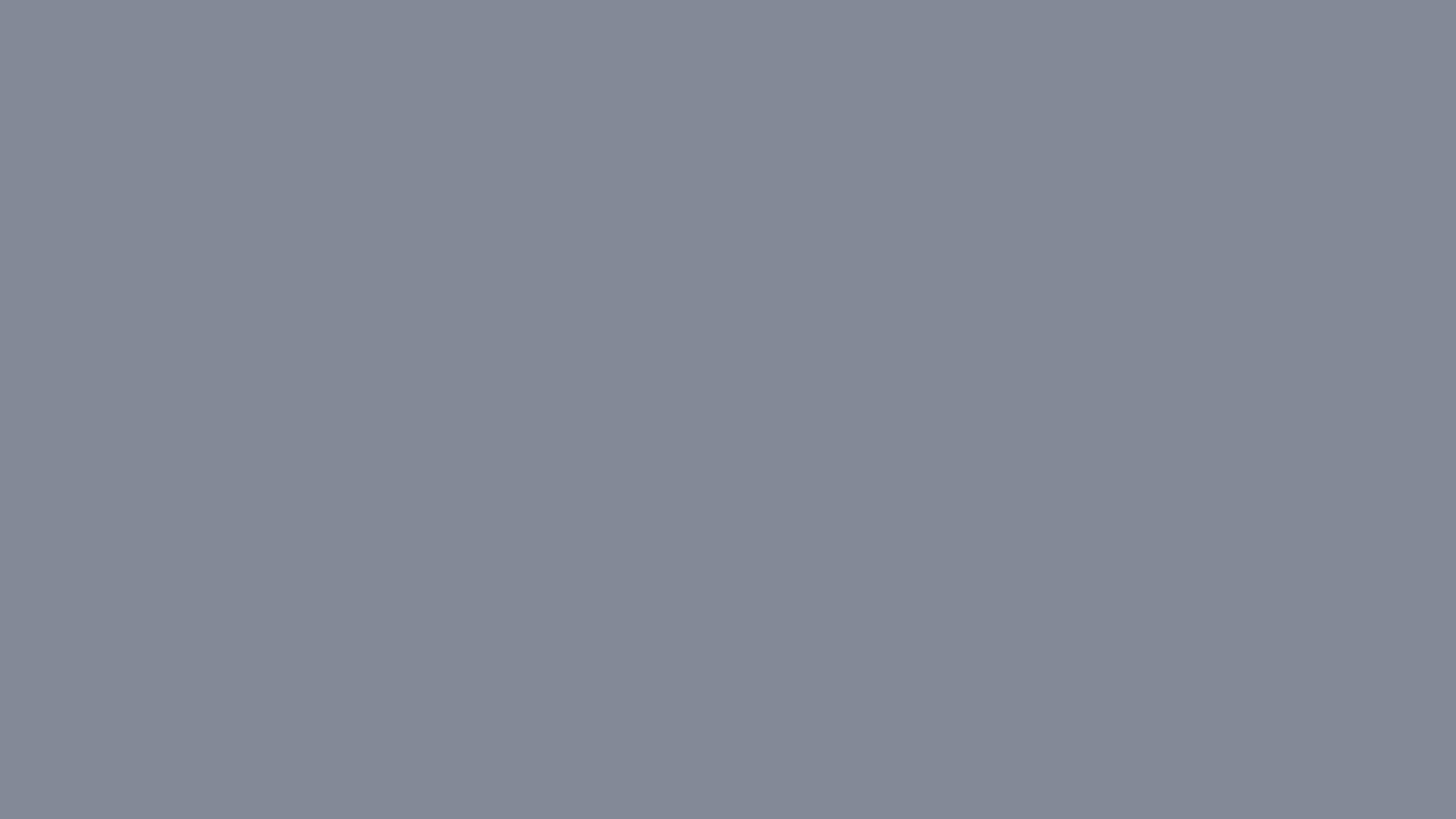 Roman Silver Solid Color Background Wallpaper 5120x2880