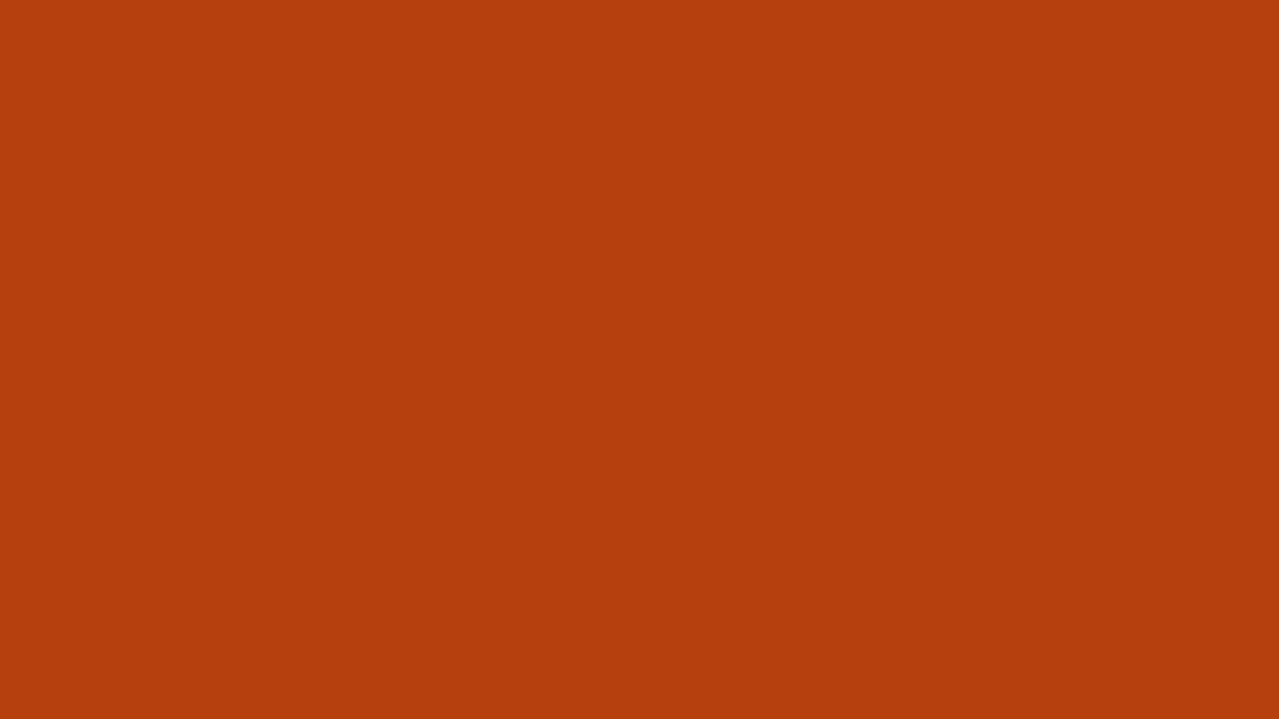 Rust Solid Color Background Wallpaper 5120x2880