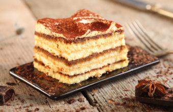 Spices Cream Cake Biscuit Chocolate Wallpaper 5616x3744 340x220