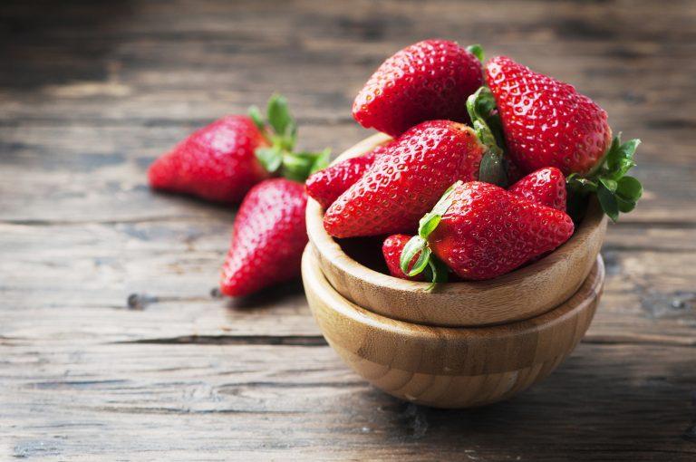 Strawberry Wallpaper 16 2048x1360 768x510