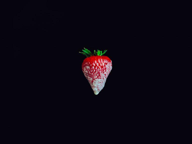 Strawberry Wallpaper 27 3137x2353 768x576