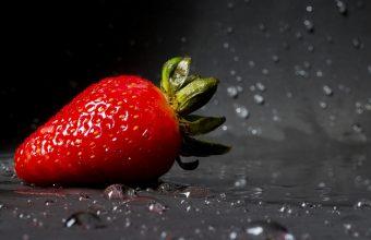 Strawberry Wallpaper 41 1920x1080 340x220