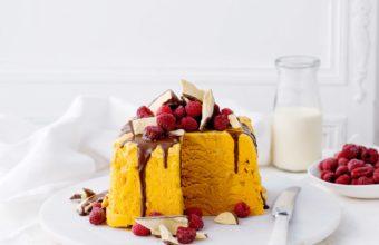 Sweet Cake Food Cake Dessert Wallpaper 3000x2000 340x220