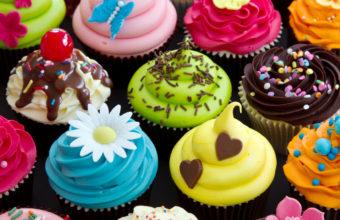 Sweets Cake Wallpaper 5184x3456 340x220