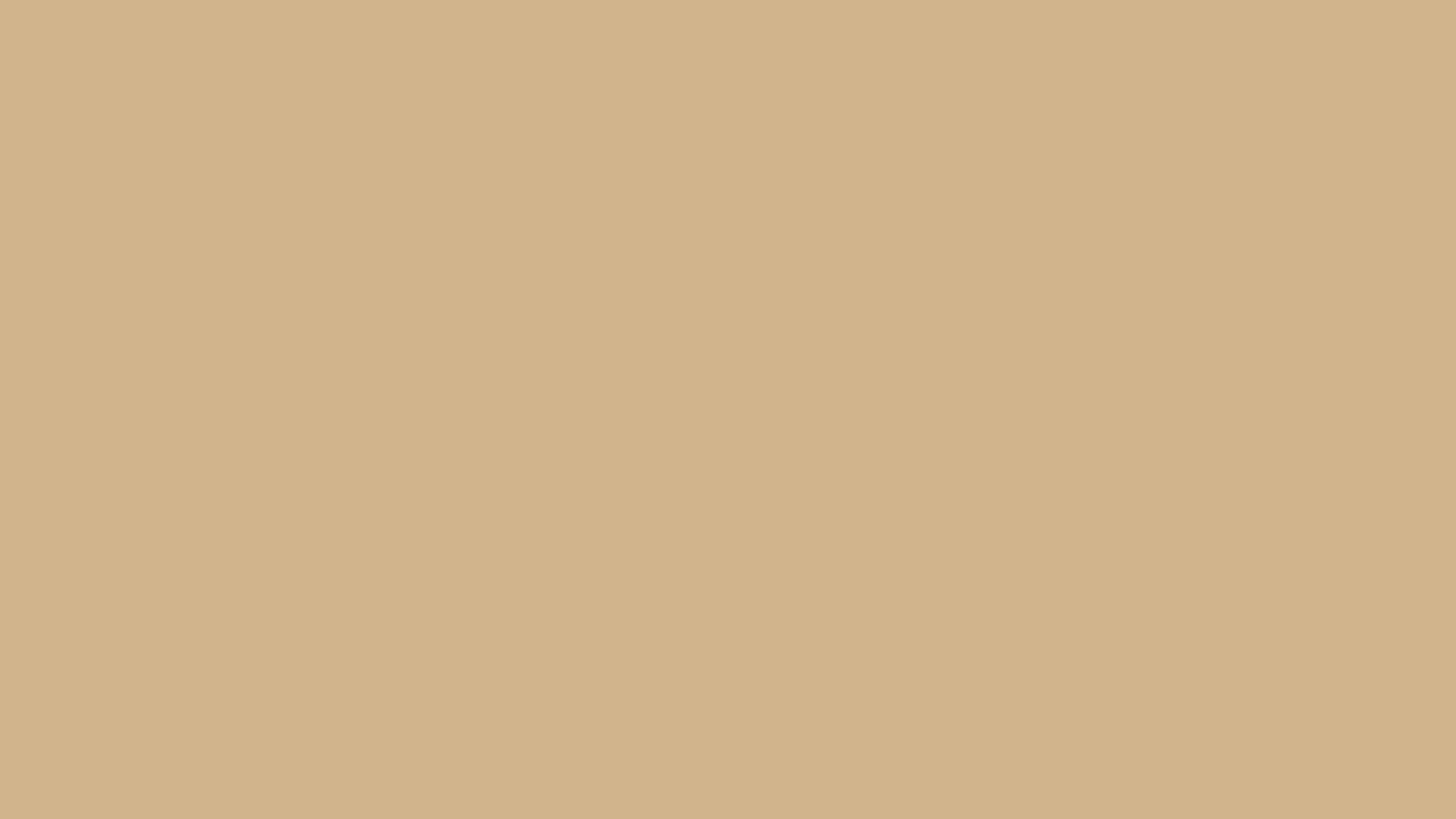 Tan Solid Color Background Wallpaper [5120x2880]