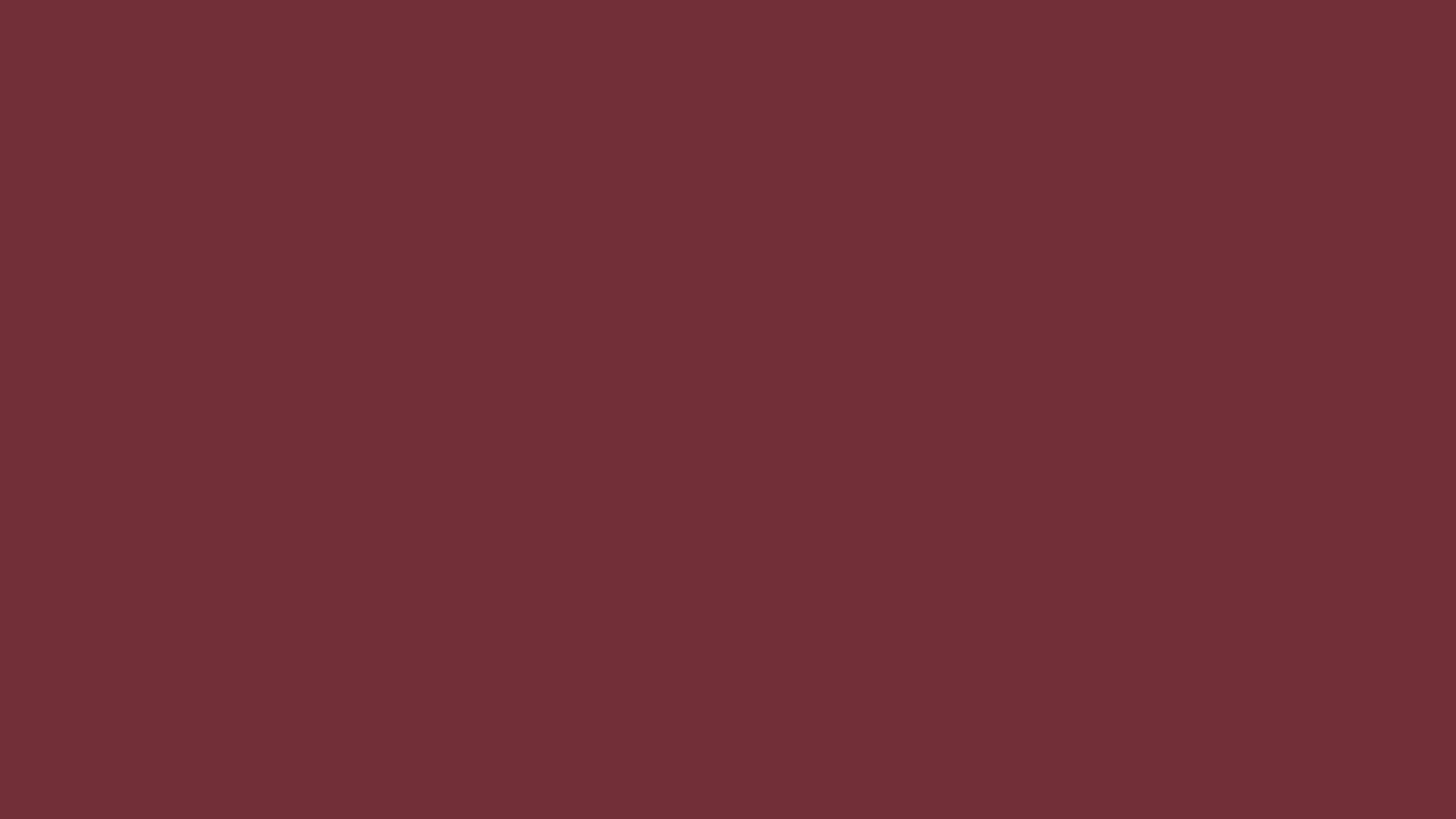 Wine Solid Color Background Wallpaper [5120x2880]