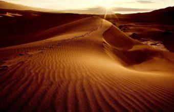 desert sand dunes dunes sun sky 340x220