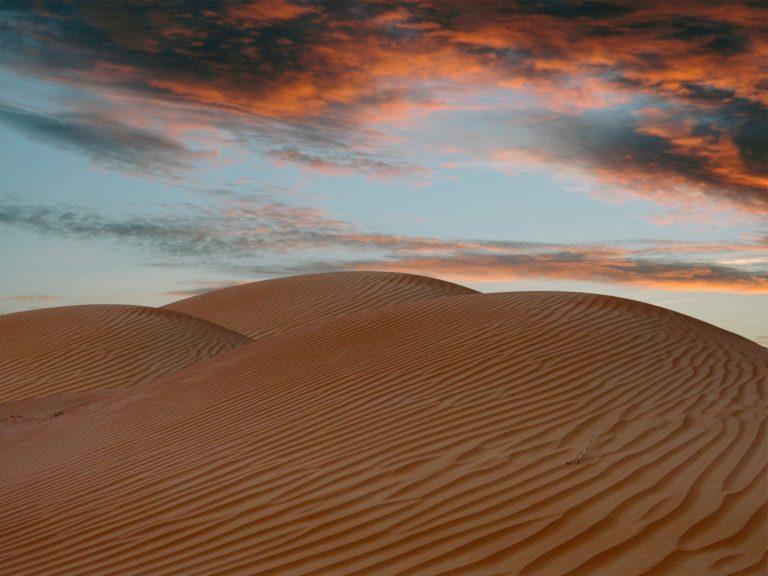 landscapes desert 768x576