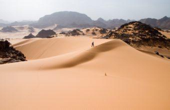 landscapes deserts nature 340x220