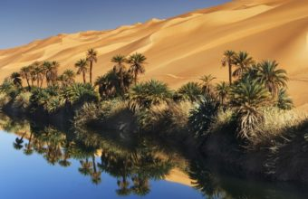 nature deserts tropical Libya 340x220