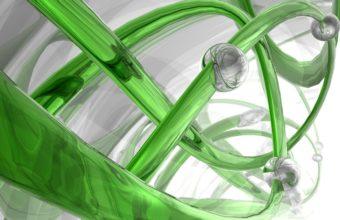 3d Spiral Glass 1440x900 340x220