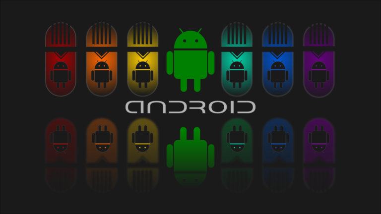 Android Wallpapers 06 1600 x 900 768x432